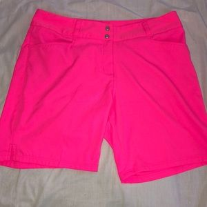 Adidas Women's Golf Shorts